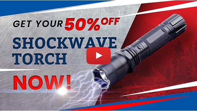 Shockwave Torch Reviews